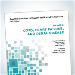 Essentials 8 book:  COPD, Heart Failure, and Renal Disease