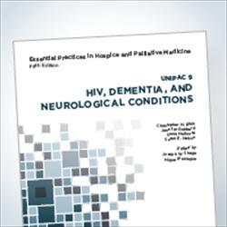 Essentials 9 book:  HIV, Dementia, and Neurological Conditions