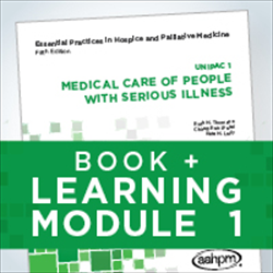 Essentials 1 book with Learning Module: Medical Care of Patients with Serious Illness
