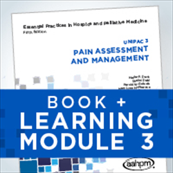 Essentials 3 book with Learning Module: Pain Assessment and Management