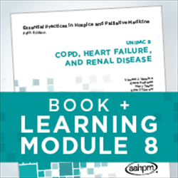 Essentials 8 book with Learning Module: COPD, Heart Failure, and Renal Disease