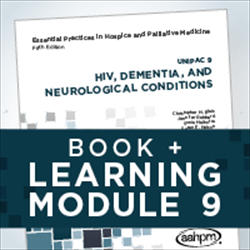 Essentials 9 book with Learning Module: HIV, Dementia, and Neurological Conditions