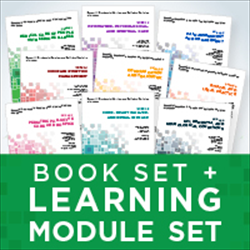 Essentials Book Set with Learning Modules (includes books 1-9 and all learning modules)