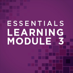 Learning Module for Essentials 3: Pain Assessment and Management