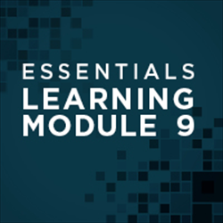 Learning Module for Essentials 9: HIV, Dementia, and Neurological Conditions