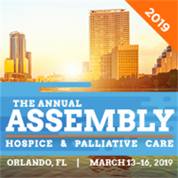 Hospice Medical Director Update and Exam Prep Recording (2019)