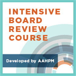 Intensive Board Review Course Recording (2018)