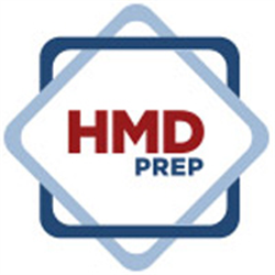 HMD PREP, 2nd Edition