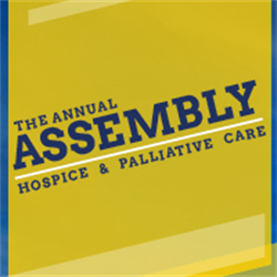 2020 Annual Assembly Papers and Posters